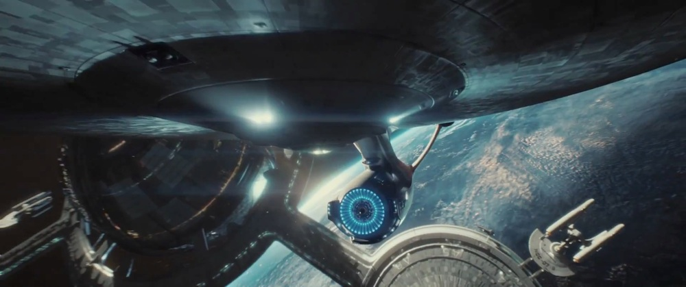 Star Trek Into Darkness is Cool and Relevant, So Stop ...