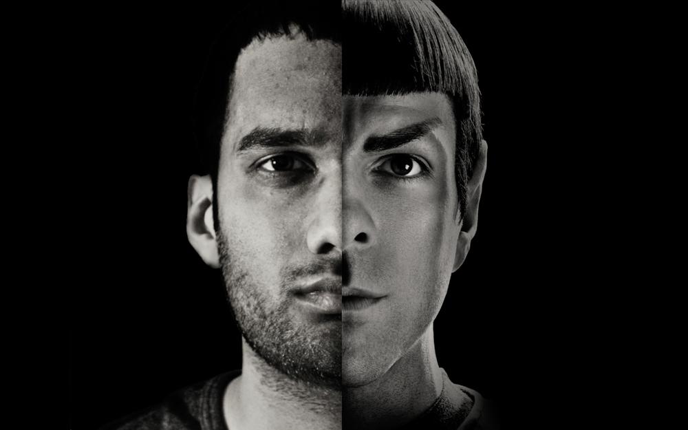 Ali Mattu Spock