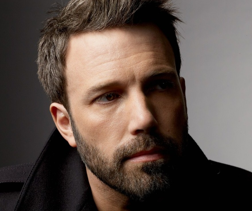 Ben Affleck is Batman.
