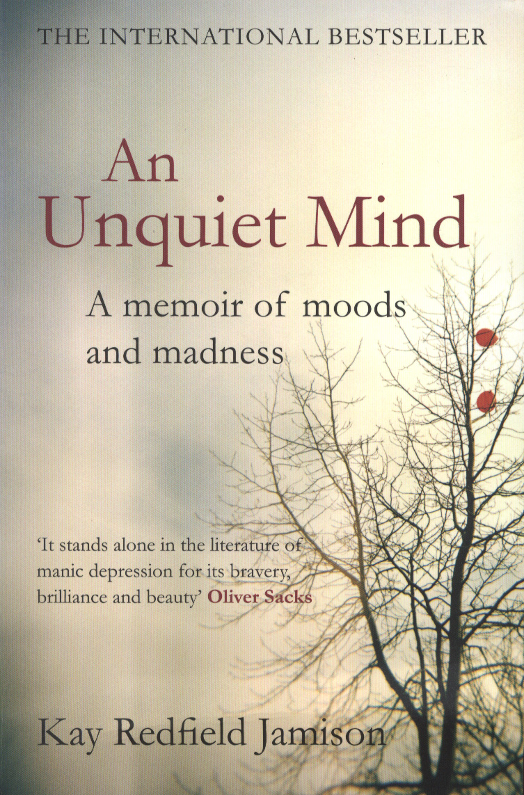 An unquiet mind.