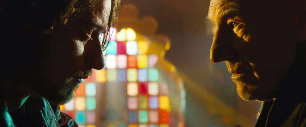 X-Men: Days of Future Past brings together the X-Men film franchise.