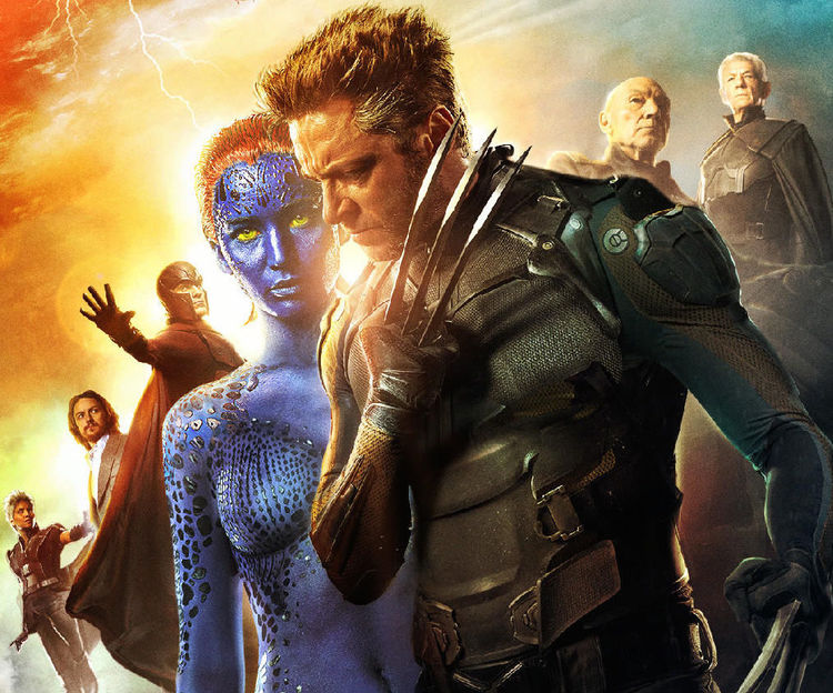 Days of Future Past Celebrates the Psychology of X-Men (Non