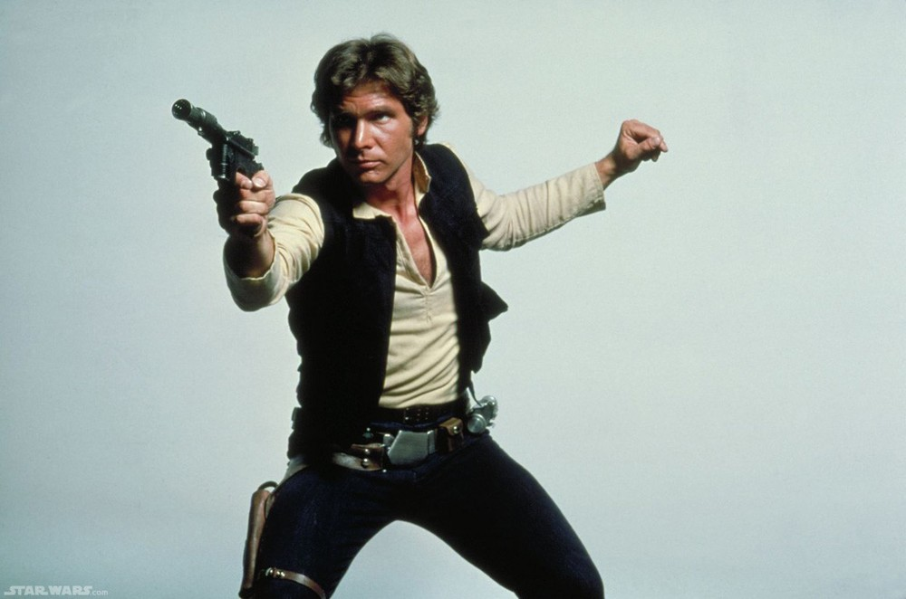 Han Solo and the Psychology of Happiness.