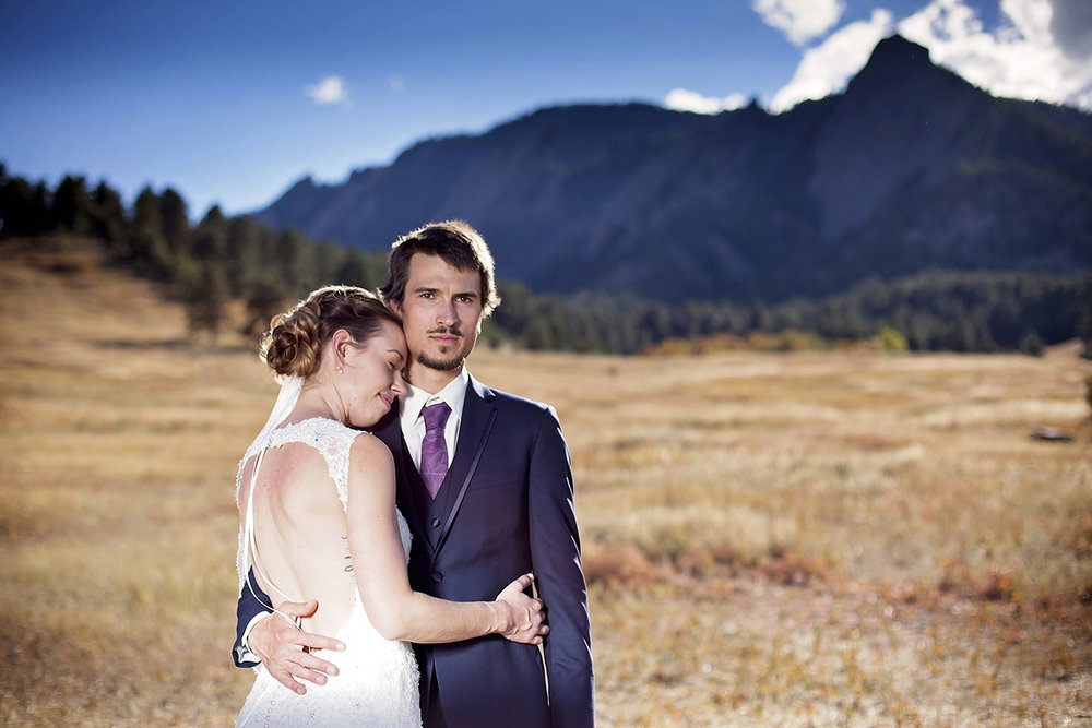 Pikes Peak Package - $3200 - 1 Hour Engagement Session and 20 retouched photos8 Hours Wedding Day Coverage500 Retouched Photos and All Originals in High Resolution JPEG downloadOnline gallery for friends and family to print/download photos10 x 10 Leather Album with up to 20 pagesProofs provided within 2 weeks