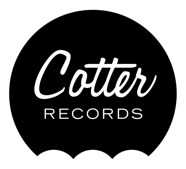 Cotter records brooklyn