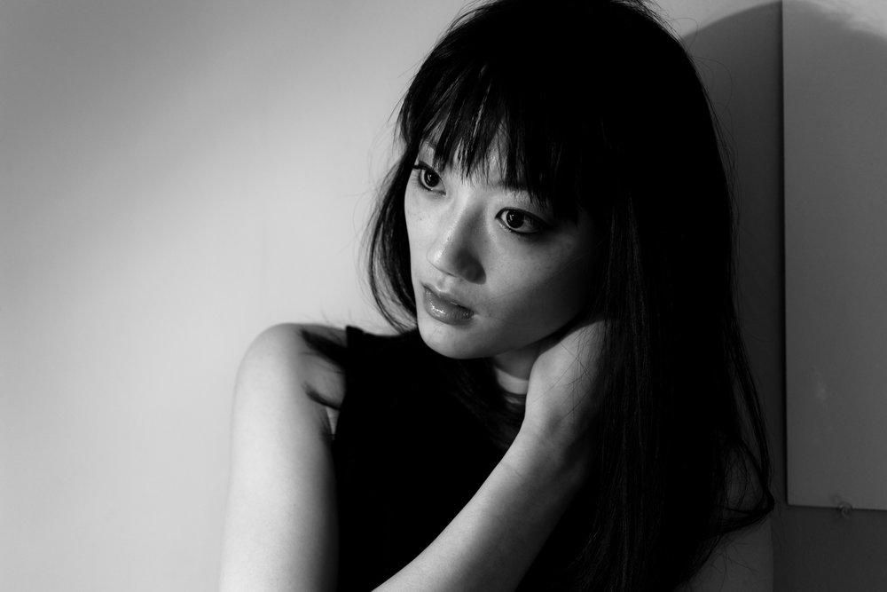 Clara Wong naked 661