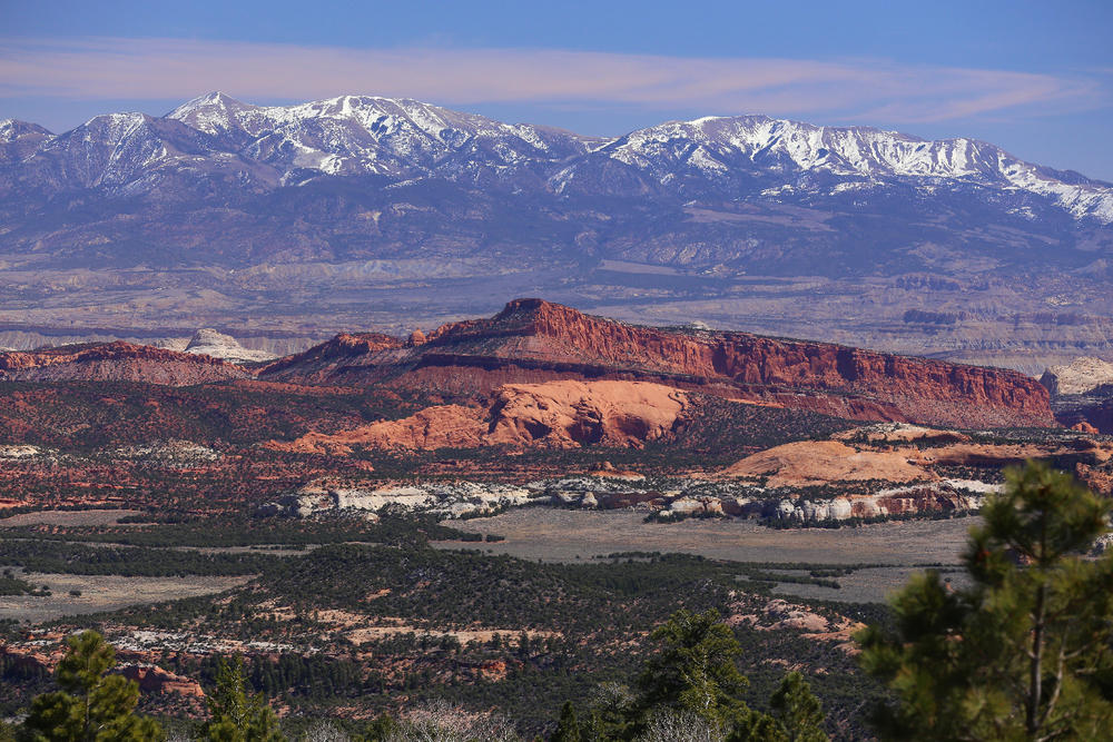 Utah scenery landscape amazing beautiful