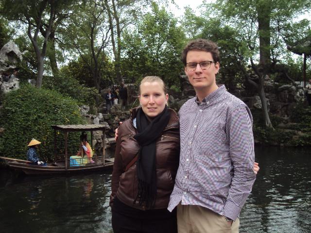 Melanie & Lennart