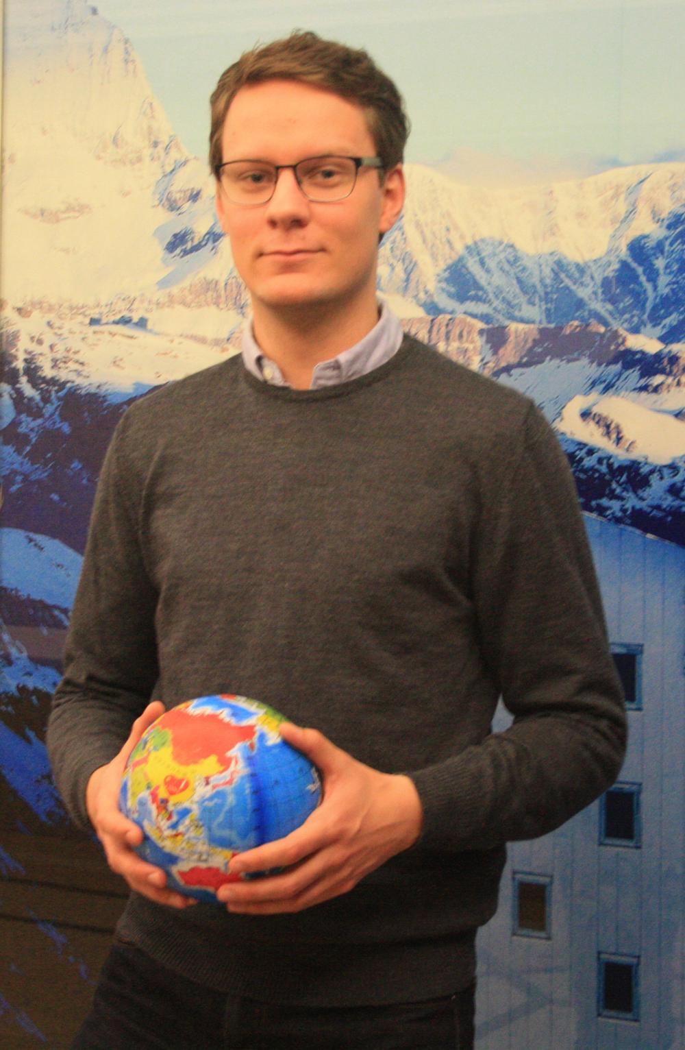 Lennart Bolliger