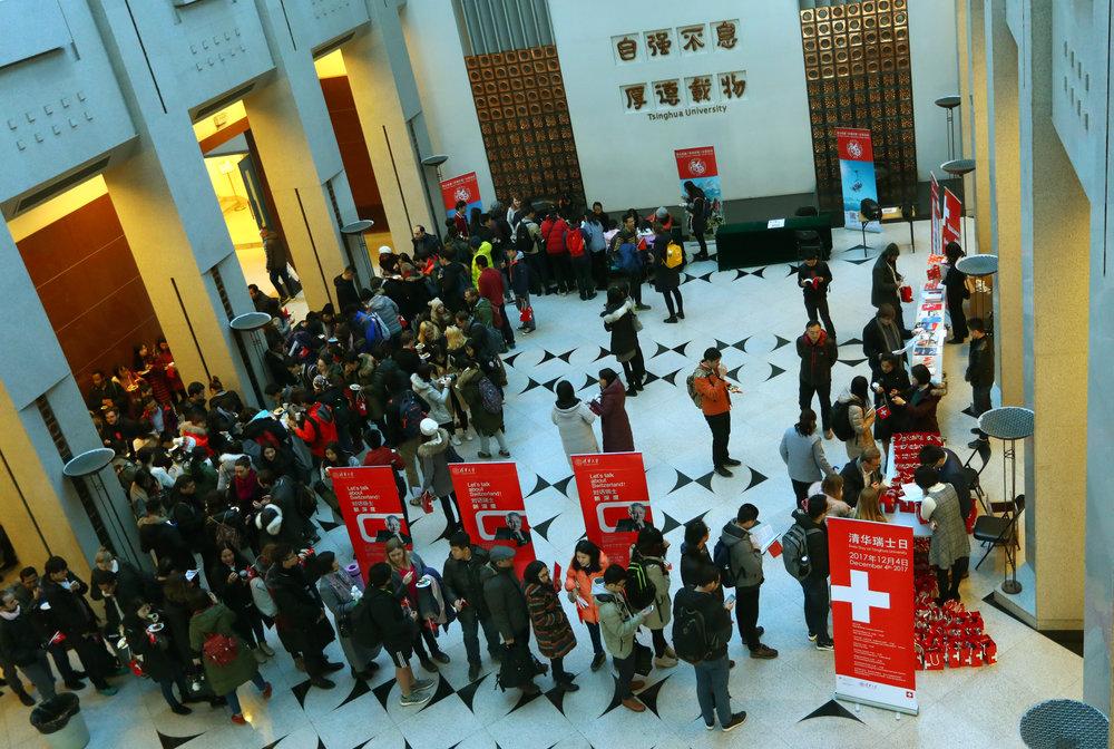 瑞士驻华大使-清华演讲  摄影:常志东 (28).JPG