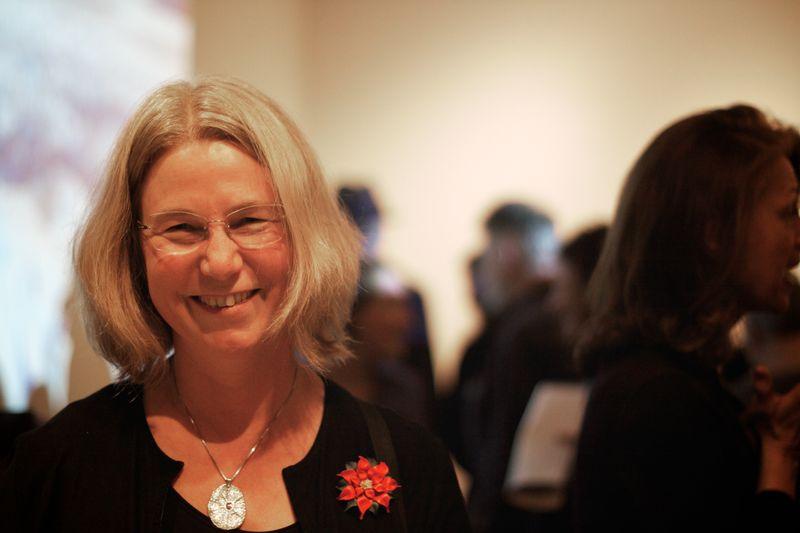 Lynne Quarmby