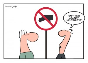 Net Neutrality Comic from geekandpoke.typepad.com