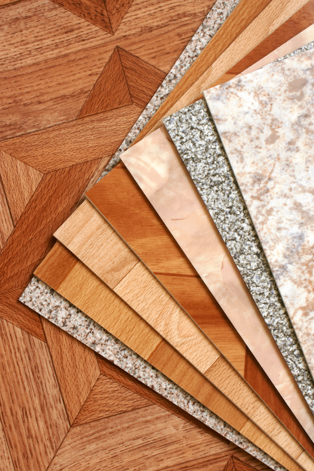 All Decor in Geraldton carry a large range of vinyl flooring.