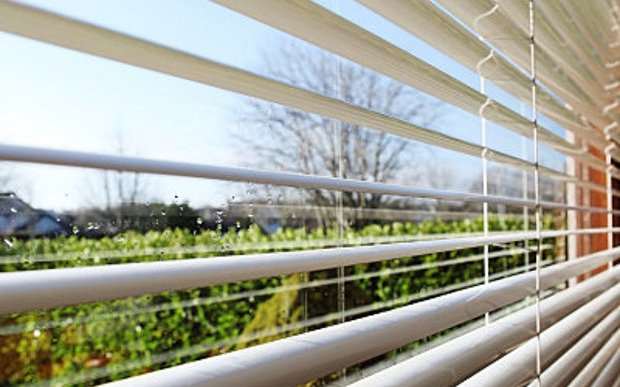 Venetian Blinds - All Decor