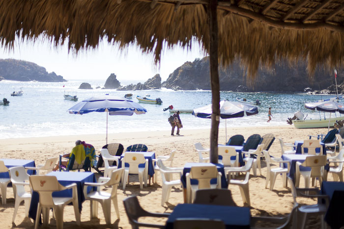 Zipolite, Mexico - Travel Photography Blog