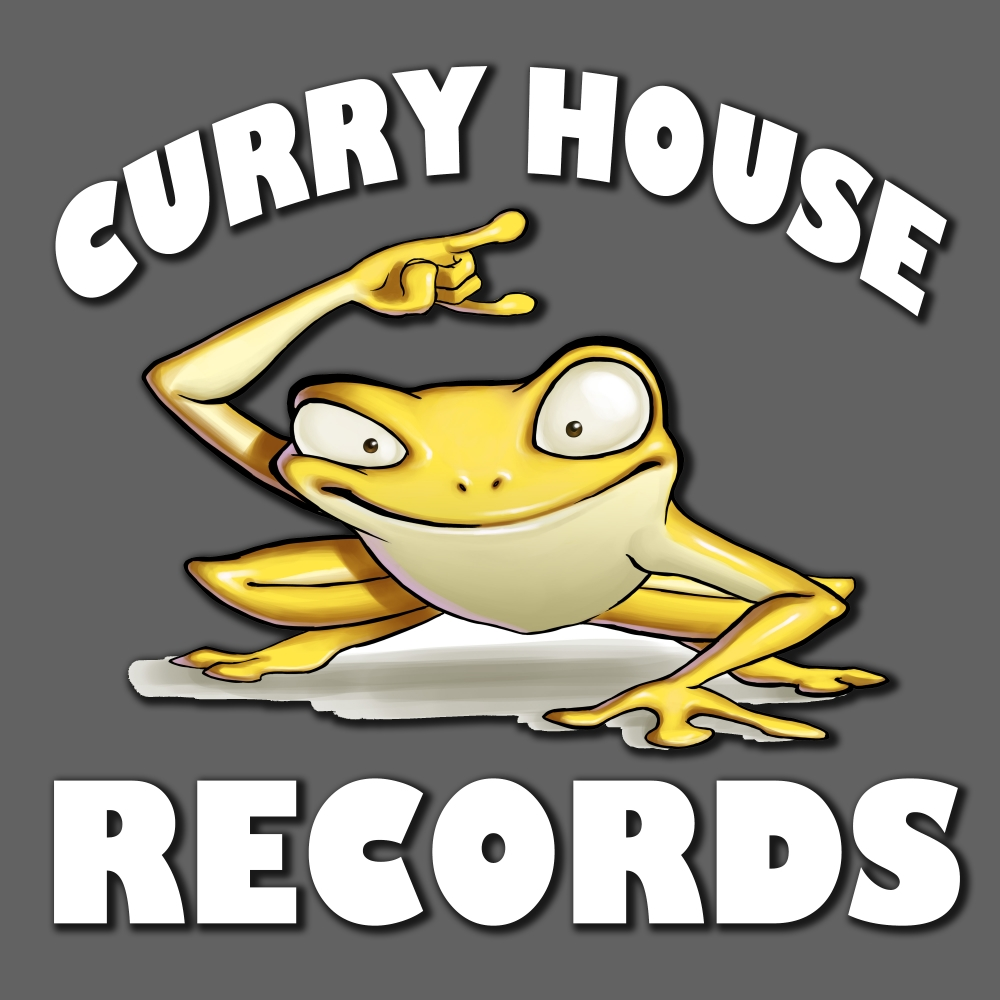 Curry House Records
