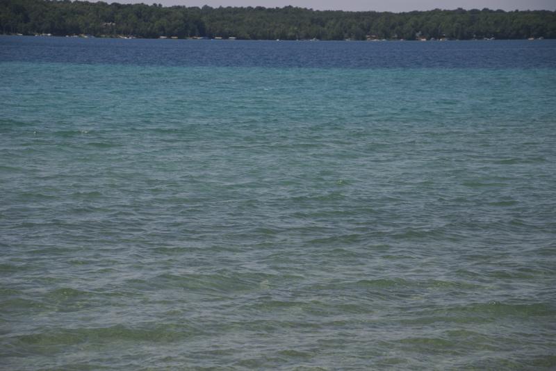 Torch Lake (Antrim County, Michigan)