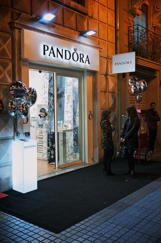 Pandora en Valencia. © Daniel Belenguer