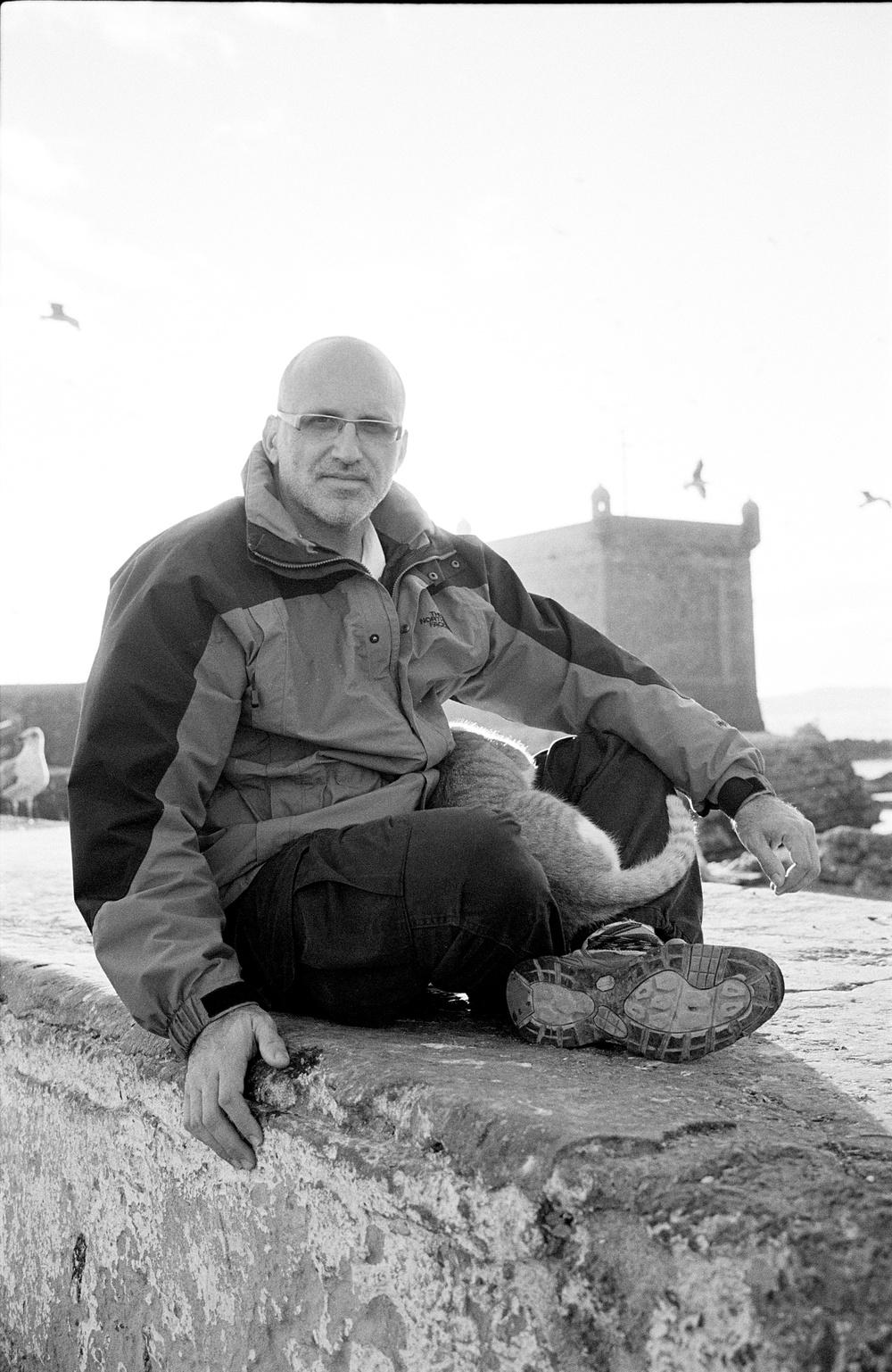 Daniel Belenguer. Essaouira