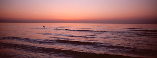 Spain pictures. Malvarrosa beach. Valencia. © Daniel Belenguer.