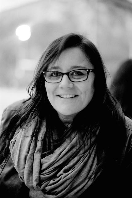 Fernanda Basconcelos Doldan. © Daniel Belenguer
