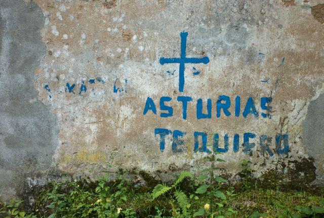 Somiedo, Asturias. © Daniel Belenguer