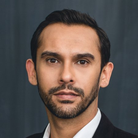 Nasir Zubairi on The App Guy Podcast