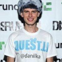 Danil Kozyatnikov On The App Guy Podcast