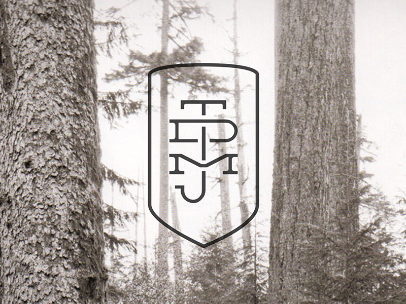 JDM Family Monogram by Josh Saunders