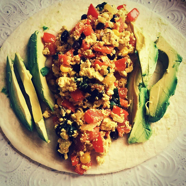 #CincodeMayo just so happens to fall on one of our favorite days - Taco Tuesday! In honor of said occasion we bring you... #MeatlessMonday Tackles #TacoTuesday http://goo.gl/YO7IsY #vegan #vegetarian #Recipe