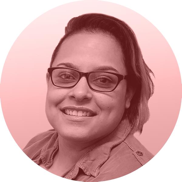 Michelle Acosta - Apprentice Animator