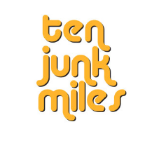 Ten Junk Miles interview