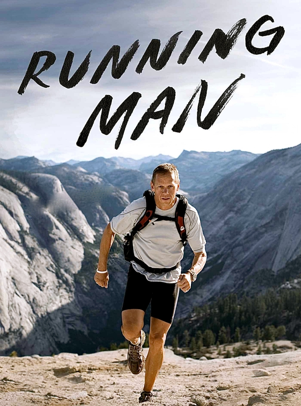 Running Man: A Memoir By: Charlie Engle Available in hardcover, e-book, and audio