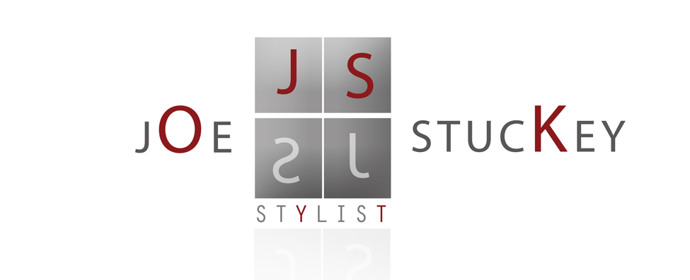 Joe Stuckey Wardrobe Stylist