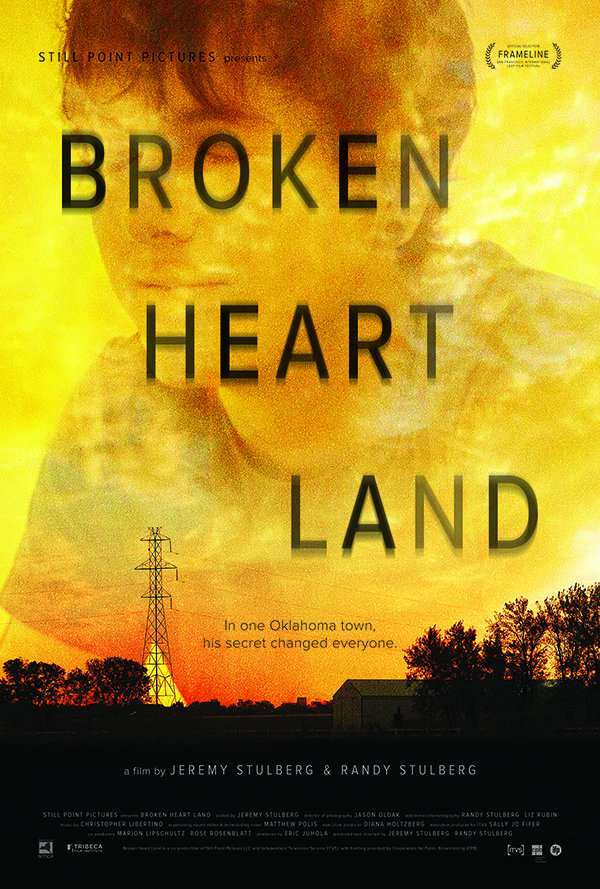 Broken Heart Land