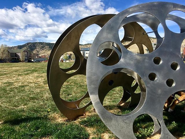 Hollywood, Colorado @colorado filmmaking @boulder