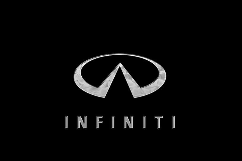 Infinity -On The Run - CP+B