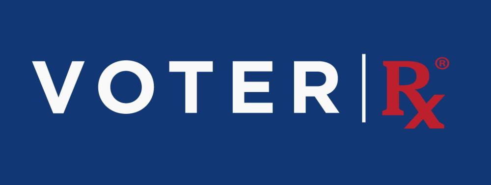 VoterRx - Justin Bogardus, Fortnight Collective, 11 Dollar Bill