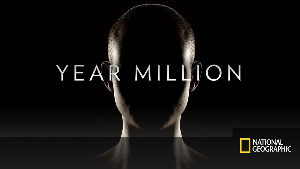 Nat Geo - Year Million