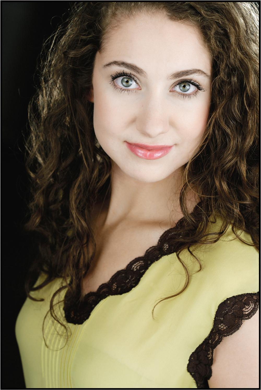 Lauren Coppola