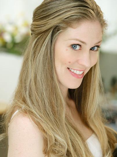 Megan Gaffney