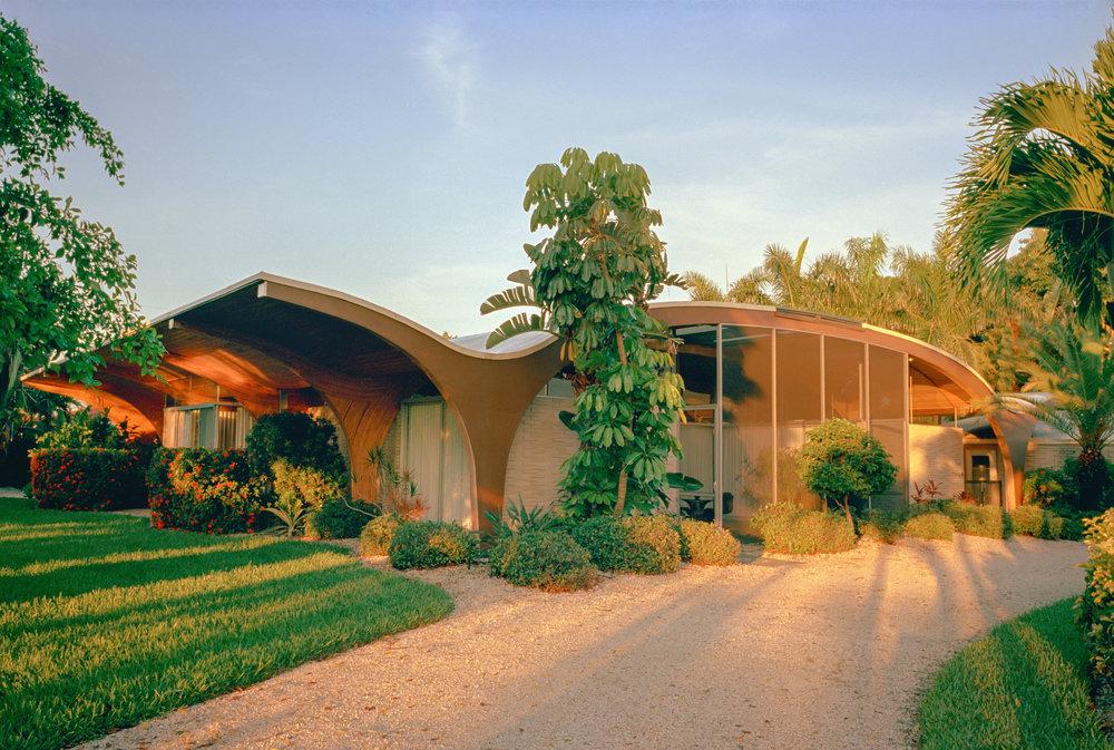 Herron House / Victor Lundy