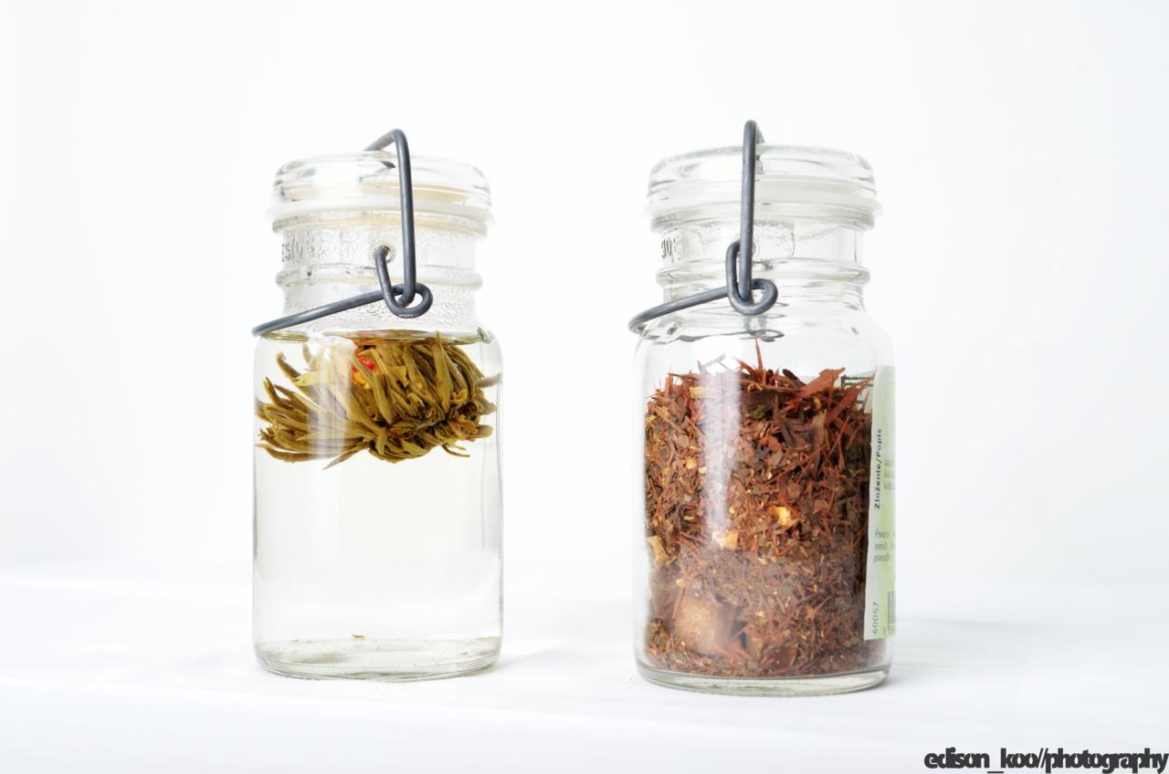 Flowering Tea?