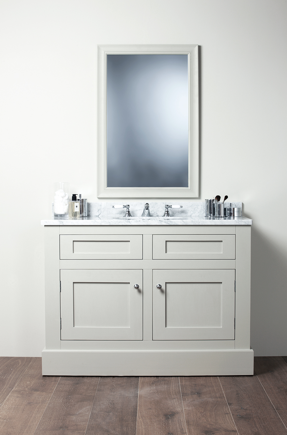 displaying 18 images for shaker bathroom cabinets