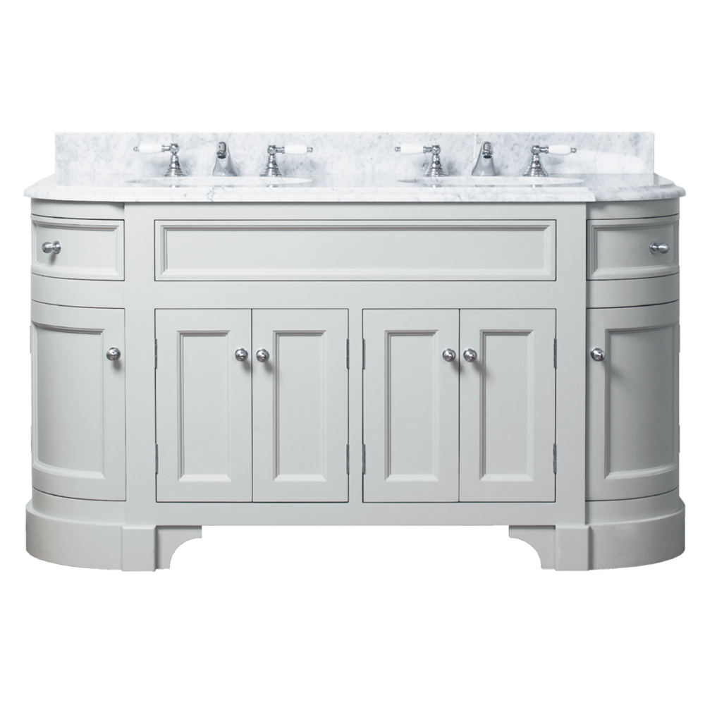 Price starting from £1850.00 (Includes base unit, standard marble top and sink)