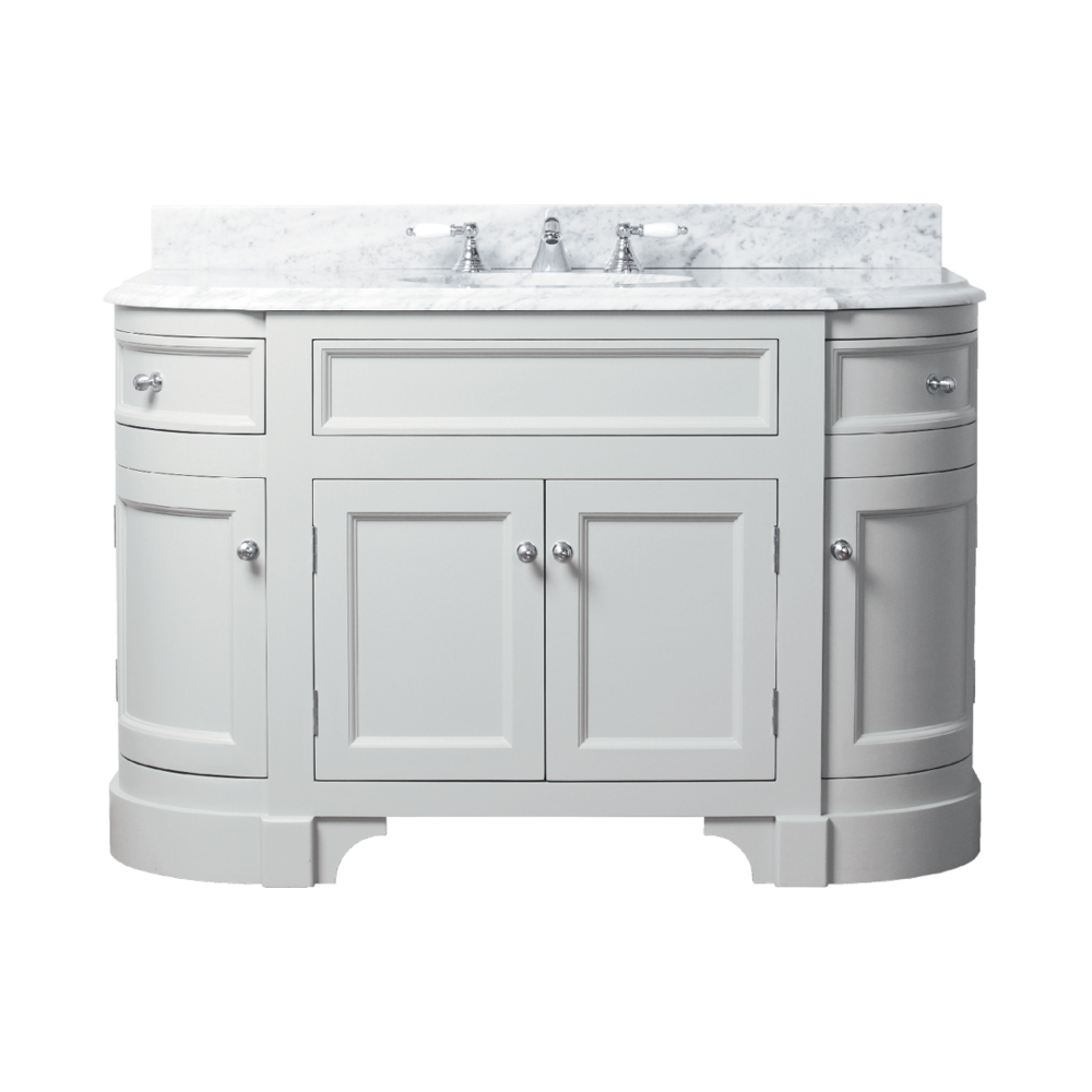 Price starting from £1395.00 (Includes base unit, standard marble top and sink)