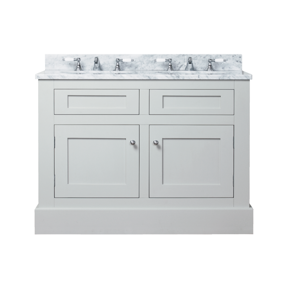 Porter Vanities Charleston Double Painted Vanity