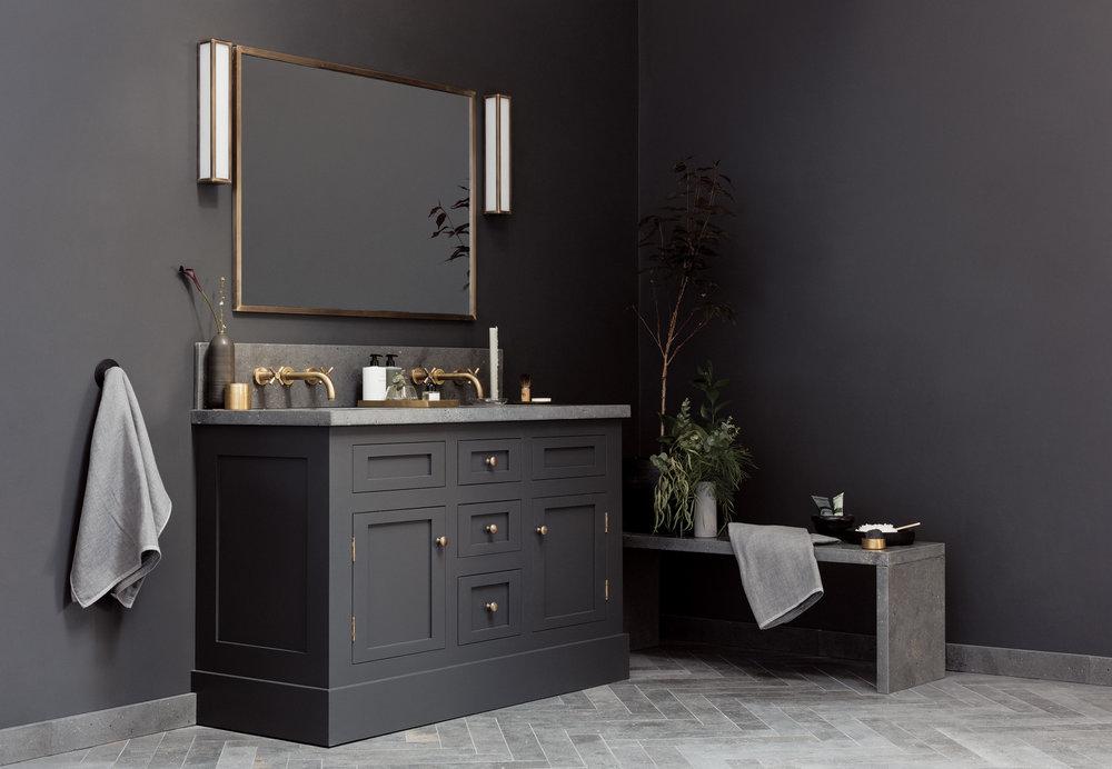 Porter Bathroom Carlton Double