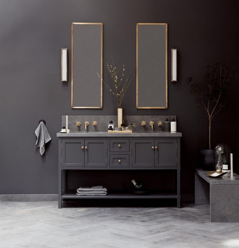 Porter Bathroom Carter Double