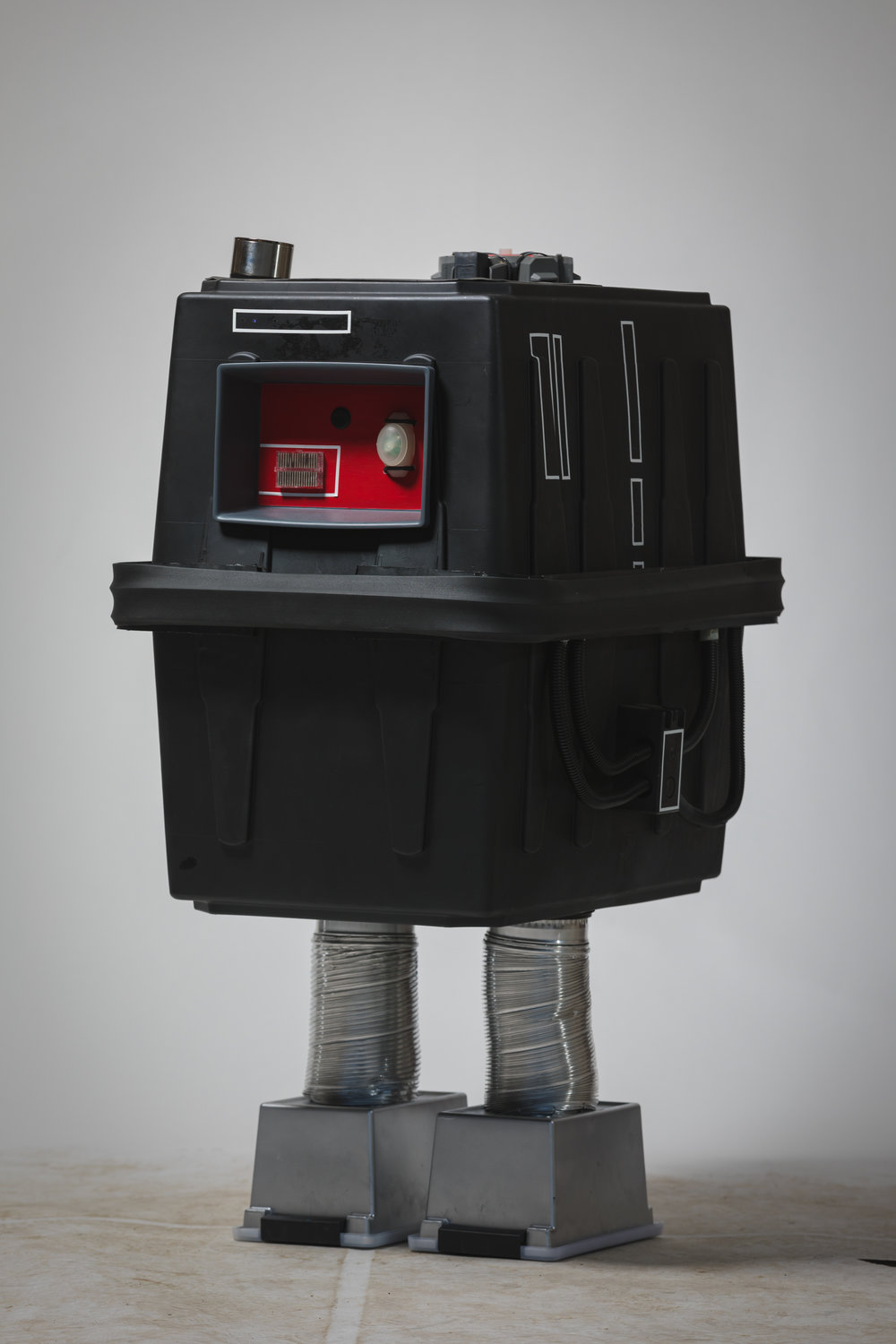 J-8K3 - Imperial GONK Power Droid